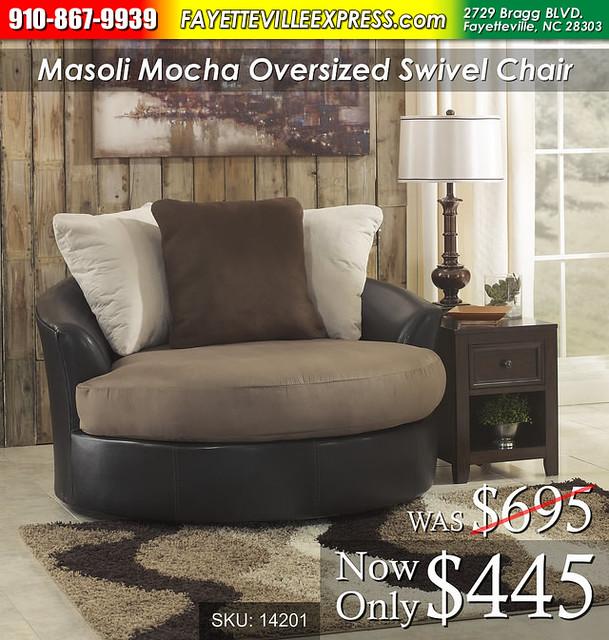 Masoli Chair Summer Rasta