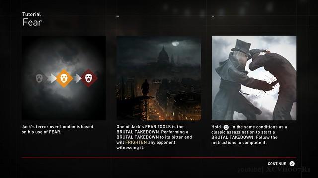 Assassin Creed: Sindikat - Jack Trbosjek