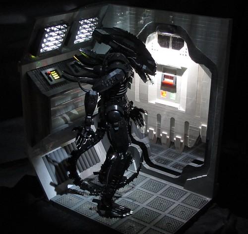 Arvo Alien
