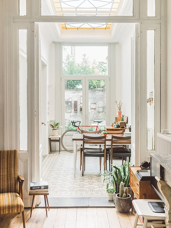 A Beautiful home In Antwerp