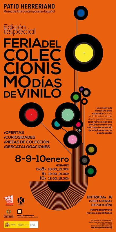 Feria de Vinilo Edición especial