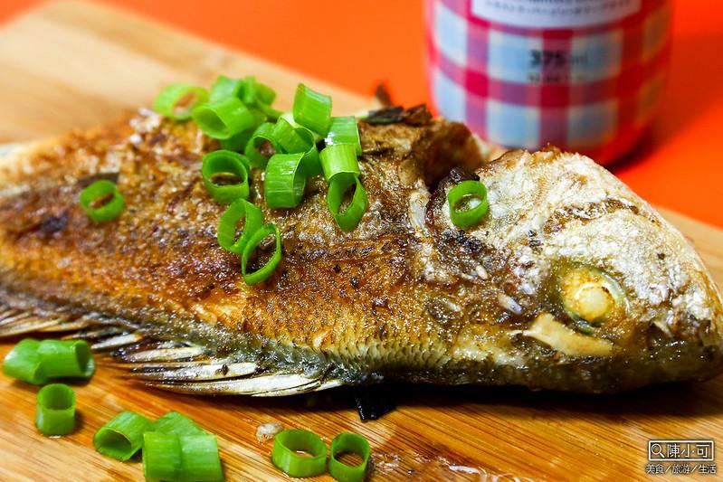 【橄欖油料理食譜】梅爾雷赫頂級冷壓初榨橄欖油。香煎星雞魚,新手也能輕鬆上手的煎魚料理