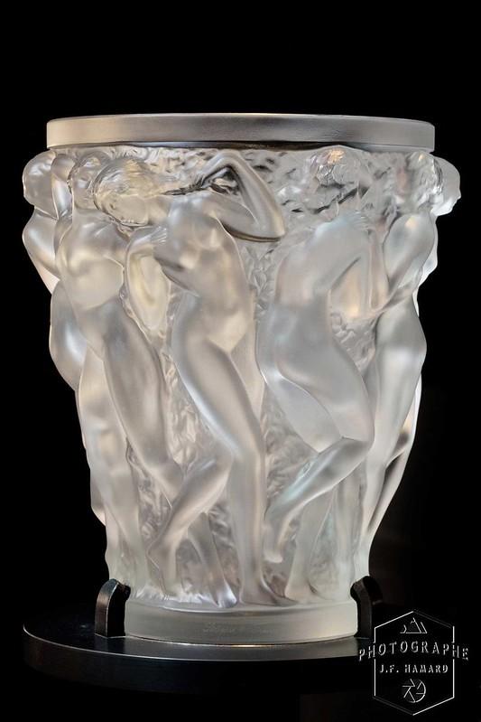 Diner Insolite au Musée Lalique