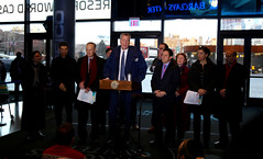NYC Commuter Benefits