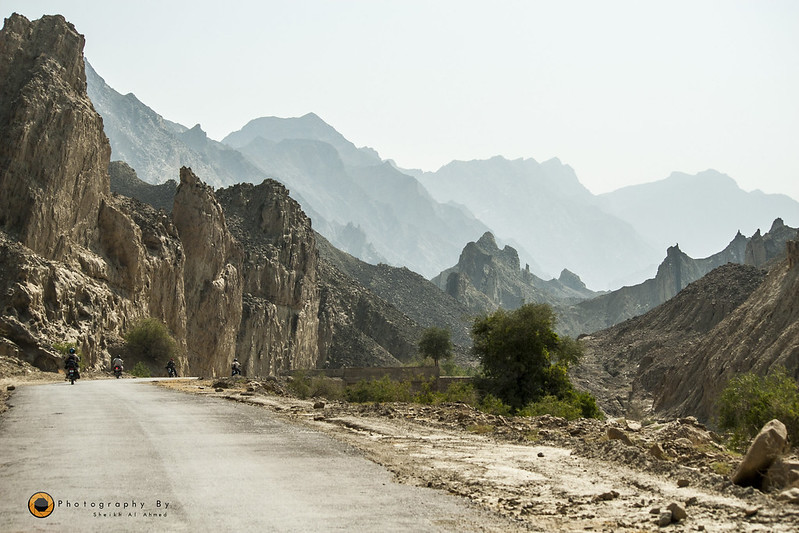 Trip to Cave City (Gondhrani) & Shirin Farhad Shrine (Awaran Road) on Bikes - 24169458635 e53c197df4 c