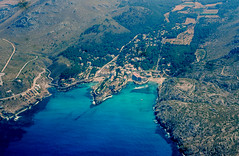 Cala San Vicente, Mallorca