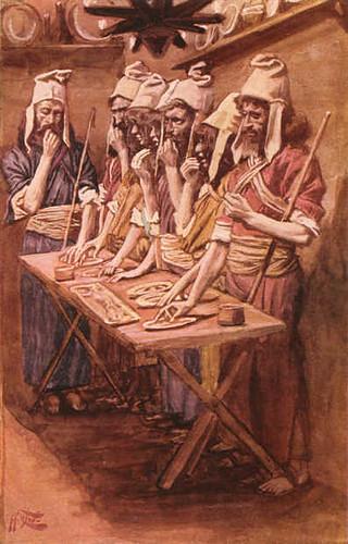 Tissot_Passover