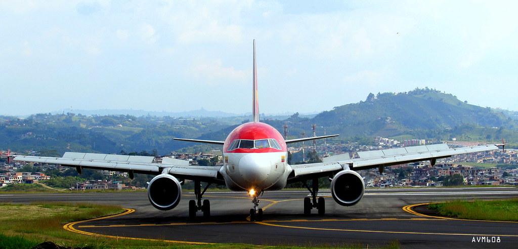 Resultado de imagen para Habilitada doble Calzada para el Aeropuerto Internacional Matecaña
