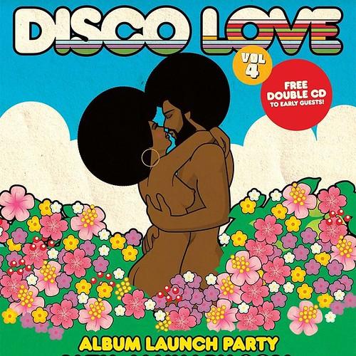 disco love 4
