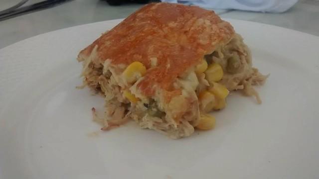 [Guest Post] Torta de Frango