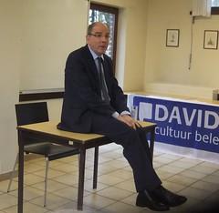2016.01.31|Lezing Davidsfonds Huldenberg