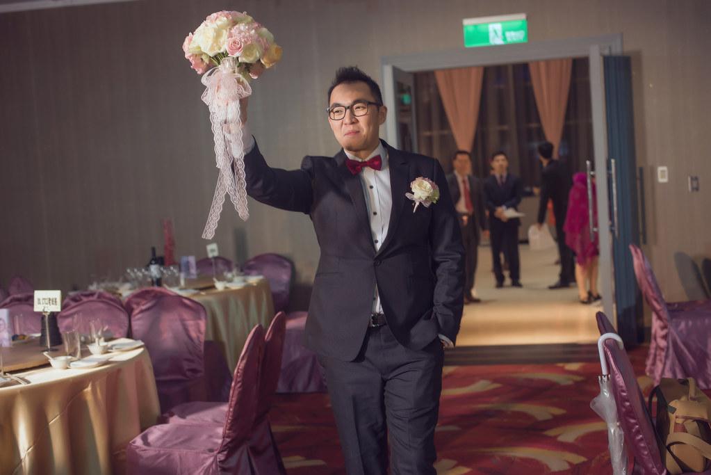 20151227新莊晶宴會館婚禮記錄 (386)