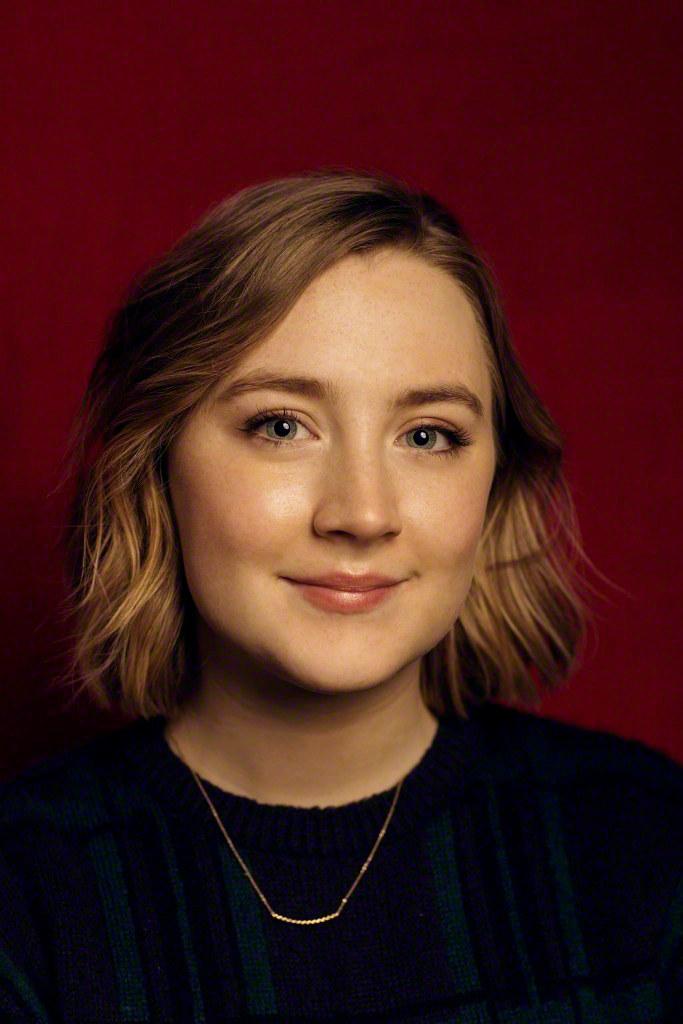 Сирша Ронан — Фотосессия для «Бруклин» на «Sundance» 2015 – 49
