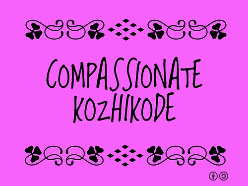 Buzzword Bingo: CompassionateKozhikode