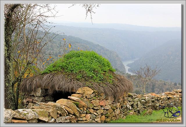 11 Mirador de las Barrancas y Ermita del Castillo en Sayago