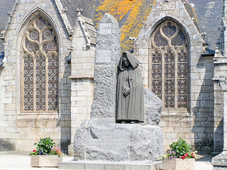 Den Gefallenen der Gemeinde Penmarch - Bretagne - France