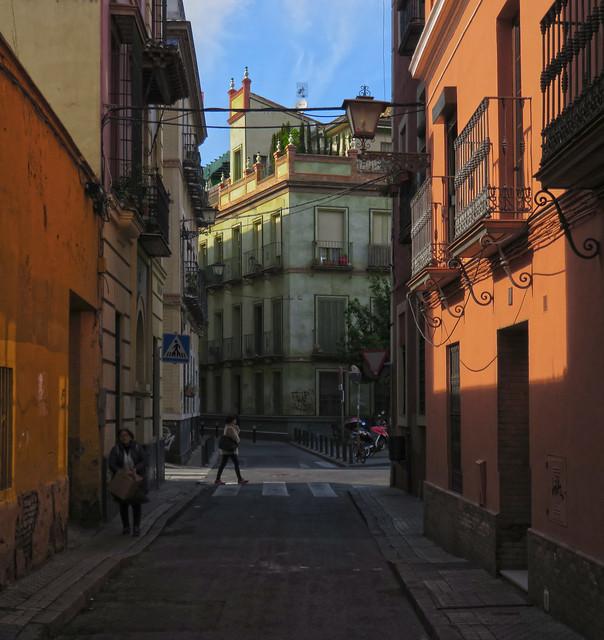 Sevilla, Spain (2016)
