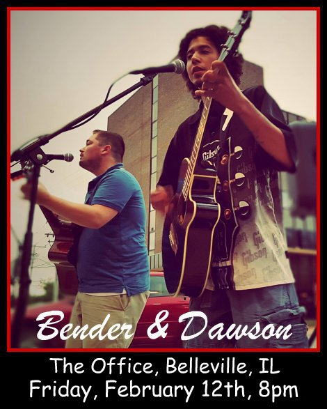 Bender & Dawson 2-12-16