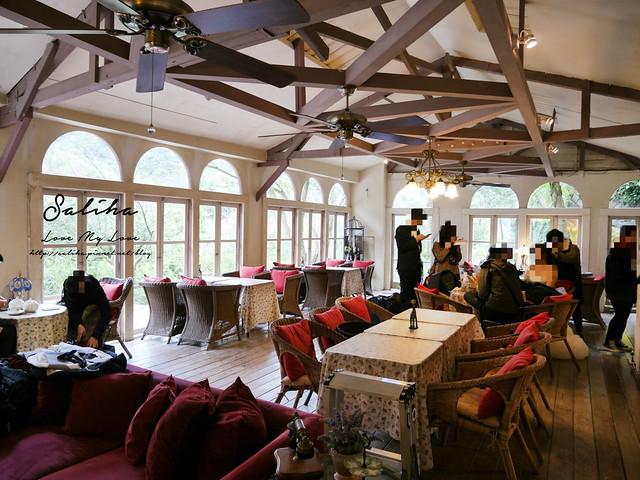 陽明山不限時景觀餐廳下午茶推薦19號咖啡館 (41)