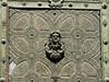 Toledo – dveře katedrály, foto: Petr Nejedlý