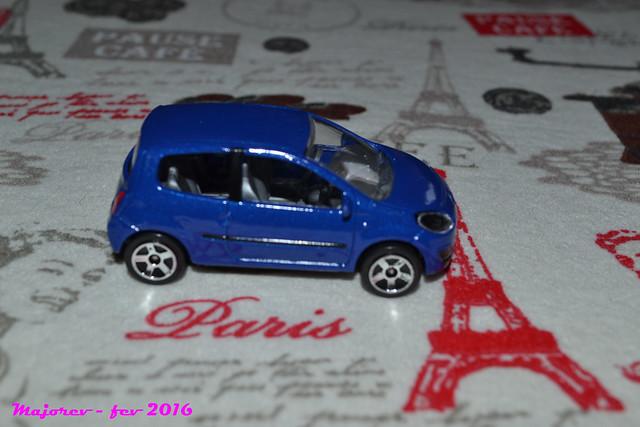 N°206B Renault Twingo II 24781453744_6f01cfe763_z