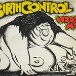 "BIRTH CONTROL HOODOO MAN 12"" FOC LP ALBUM VINYL"