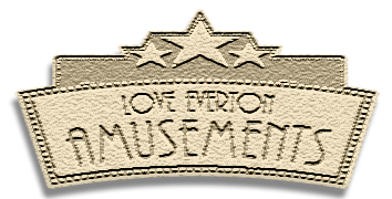 LoveEvertonForum Arcade logo