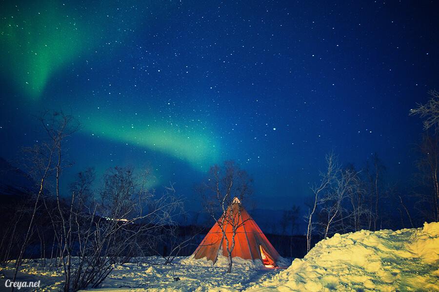2016.02.18 ▐ 看我歐行腿 ▐ 再冷,也要到瑞典北極圈 Abisko 看三晚極光盛宴 29.jpg