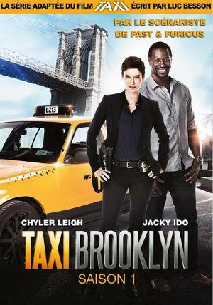 [2014]疯狂的士第一季/全集Taxi Brooklyn迅雷下载