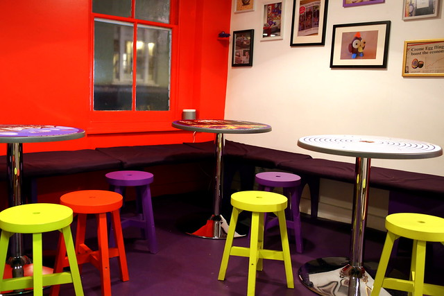 Creme Egg Cafe, London (27)