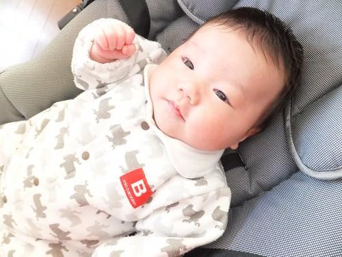 新生児 日焼け 紫外線 対策