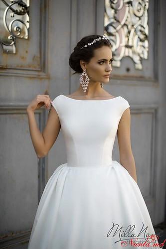 Свадебный Салон Cocos-Вся роскошь и элегантность свадебной моды в одном месте! > Элегантное свадебное платье от Салона Cocos