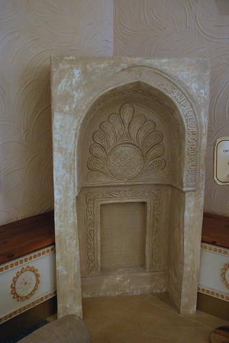 museum asia tajikistan islamic mihrab khujand asht тоҷикистон sughd осорхона хуҷанд суғд ашт меҳроб