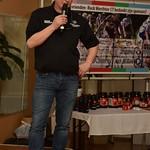 Ploegvoorstelling 2016 : Rock Werchter Toekomstvrienden Cycling Team
