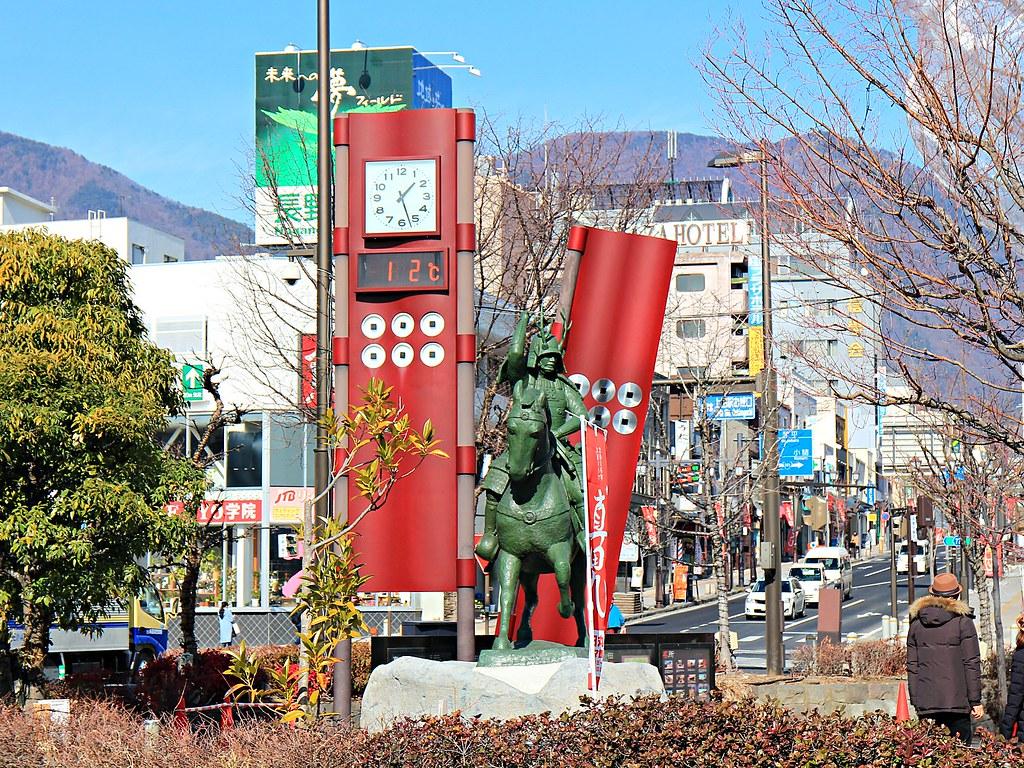 上田城24