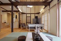 神奈川県箱根町の家