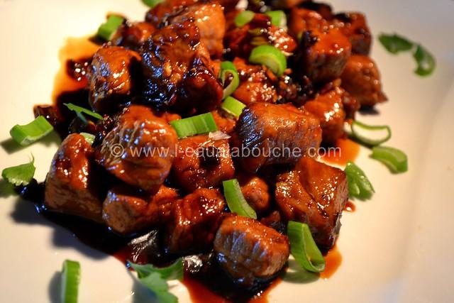 Porc au Caramel © Ana Luthi  Tous droits réservés 011