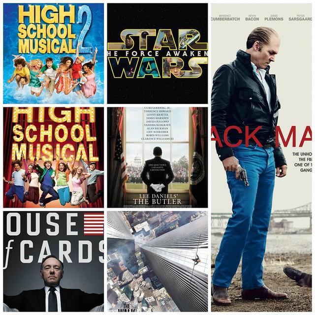 Films en series 9