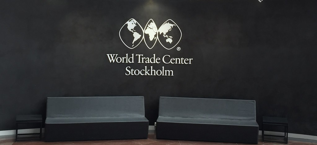 World Trade Center Stockholm