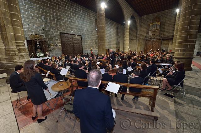 Concierto de Semana Santa 09