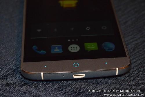 Elephone smartphones in the PH via Lazada