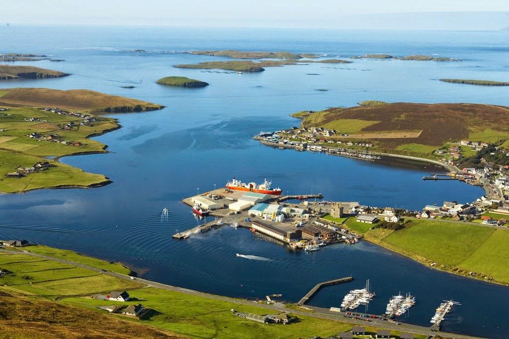 Scottish Islands Coach Tours
