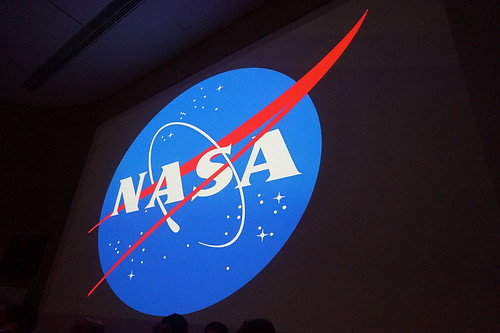 NASA Spaceflight Special Lecture