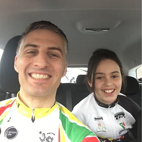 Go pour une reconnaissance Coupe d'Alsace avec Ninon !  Découvrez ma Page Facebook The Cannondale Goodfighter MarcSchlei68 & CultureVélo Colmar : http://www.facebook.com/marcschlei68 #cannondale #cannondalegoodfight #sramred #cycling #mavic #garmin #cultu