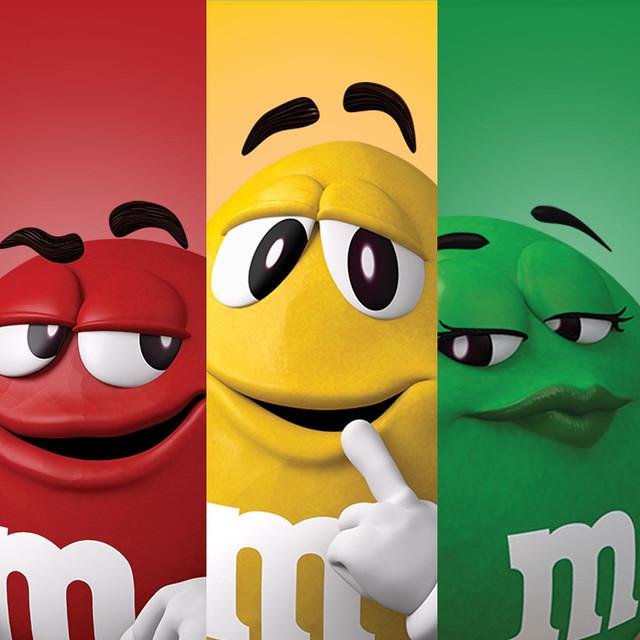 M&M Teaser