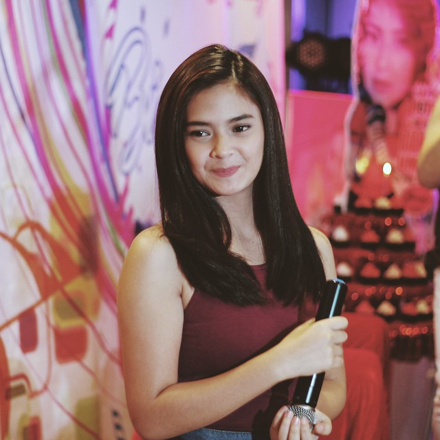 Bianca Umali 16th Birthday Celeb