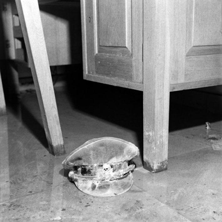 獨裁者之葬身地 希特勒的地下室12