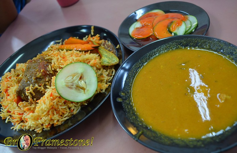 Restoran Singapore Zam Zam<