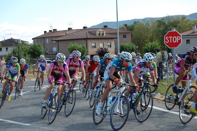 2011 XXV Vuelta a Pamplona - 1ª etapa (2)