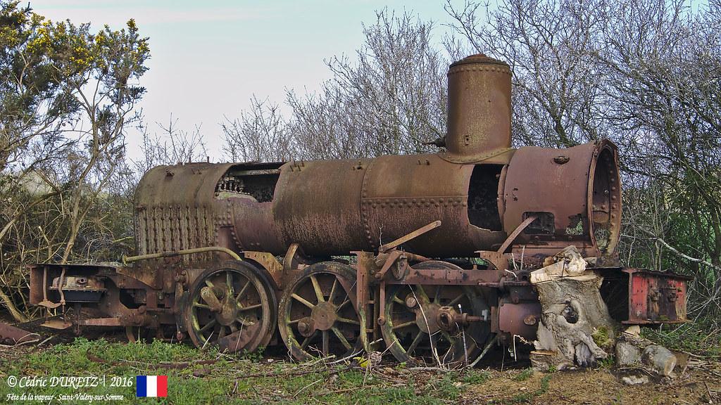 Fête de la Vapeur, Saint-Valery-sur-Somme 26203437000_d05f18e299_b